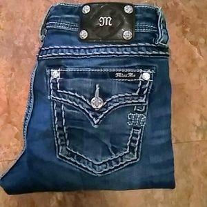 Miss Me •size 29• skinny jeans!